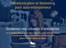 Soutenez l'apprentissage de la communication pour les auto-entrepreneurs