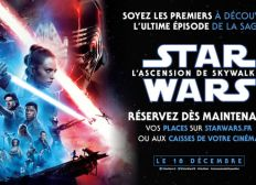 ~[=]REGARDER (720p) Star Wars 9 L'ascension de Skywalker streaming VF gratuit ['2019'] Vostfr