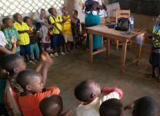 Séjour solidaire dans les orphelinats du Togo et du Bénin