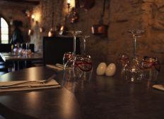 Restaurant - L'Inattendu