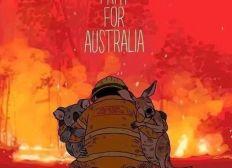 Aider l'Australie