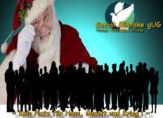 Gemeinsam(keit) anstatt Einsam(keit) in der Weihnachtszeit