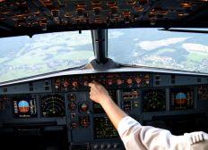 Mein Kindheitstraum Pilot soll wahr werden