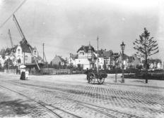 Anpassen Stadtteilgrenze Grafenberg