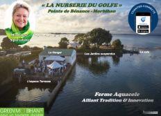 Madame Spiruline : A la conquête de l'Or Vert Marin