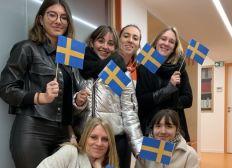 A la découverte de l'approche éducative suédoise