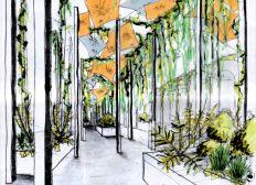 Concours étudiants : Salon du Jardin 2020