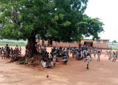 Aidez-nous à construire une bibliothèque pour 380 écoliers au Bénin
