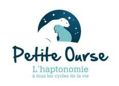 L'Haptonomie avec Petite Ourse