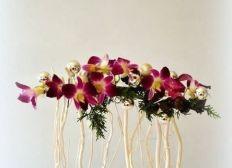 Art Floral et Handicap