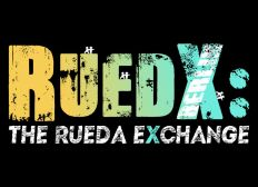RuedX - the Rueda Exchange - Berlin 2020