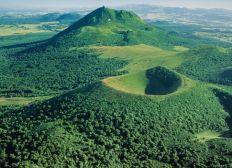 Sortie Géologie dans les volcans d'Auvergne