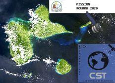 MISSION KOUROU 2020