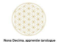 Nona Decima,  tarologue