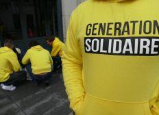 Génération Solidaire