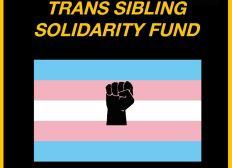 Trans Sibling Solidarity Fund