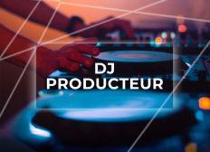 Formation DJ Producteur