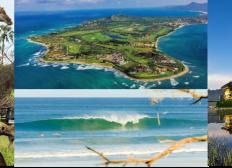 Surftrip autour du monde