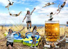 Teambuilding auf den Balearen