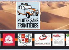 Pilotes Sans Frontières