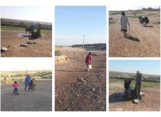 Projet de puits - Ass. Boudour Al Khaïr