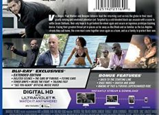 Fast Amp; Furious 7 (English) Movie Download In 720p Torrent