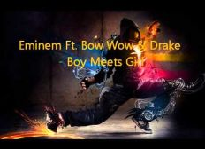 Eminem Ft Bow Wow Boy Meets Girl Mp3 Download