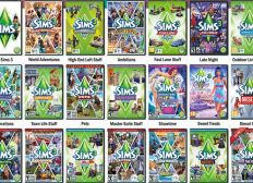 The Sims 3 All Expansions Stuff Packs Free Download