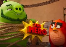 The Angry Birds Movie (English) Movie Part 2 Download In Hindi