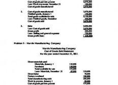 Cost Accounting De Leon Ebook Download