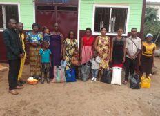 Help war Orphans in Cameroon