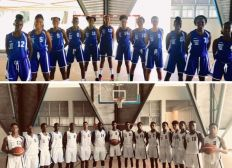 Tournée Evaluation Pôle Outremer Basket