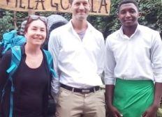 Schulkredit tilgen und Uni finanzieren für Schadrack aus Rwanda