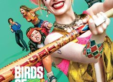 123Movies! Watch Birds of Prey: And the Fantabulous Emancipation of One Harley Quinn 2020 Online