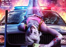 Watch The Birds of Prey: And the Fantabulous Emancipation of One Harley Quinn full movie Online
