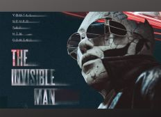123Movies! Watch The Invisible Man Online