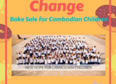 New Hope for Cambodian Children
