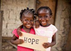 Stage dans une Orphelinat en Côte d'Ivoire