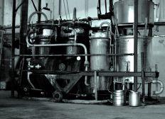 Distillerie CILLIERES