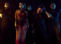 Grabacion Nuevo Video Musical