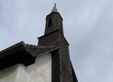 Kapelle am Untersberg in Marktschellenberg