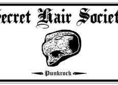 Secret Hair Society Full Album