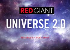 Red Giant Universe Premium V2.2.2 With Crack
