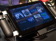 Razer To Launch Gaming Tablet Project Fiona