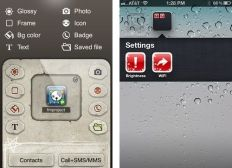 How To Create Custom Settings Shortcut Apps Icons No Jailbreak Needed