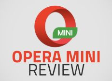 Opera Mini 6 Brief Review And First Impressions