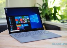 Microsoft Beefs Up Office 365 For New Surface Pro Launch