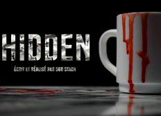 HIDDEN - Court-métrage Ugo Stach