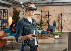 Early Reviews Of Magic Leap S AR Headset Suggest We Re Years Away From Apple Glasses