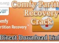 Comfy Photo Recovery 4 Crack + Serial Key Full Download